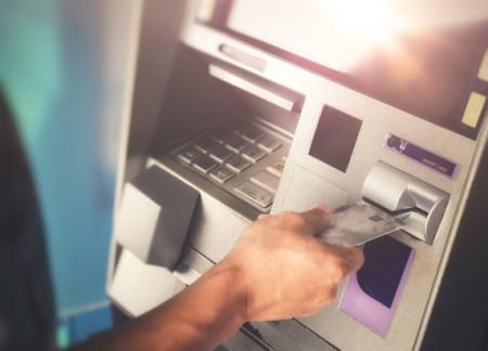 Варианты хищения средств с кредиток